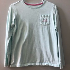 Vineyard Vines long-sleeve youth large